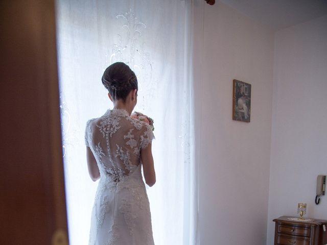 Il matrimonio di Danilo e Adriana a Scicli, Ragusa 15