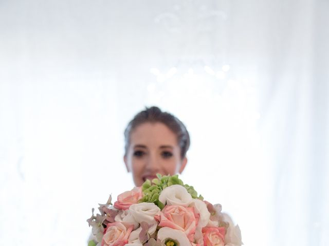 Il matrimonio di Danilo e Adriana a Scicli, Ragusa 16