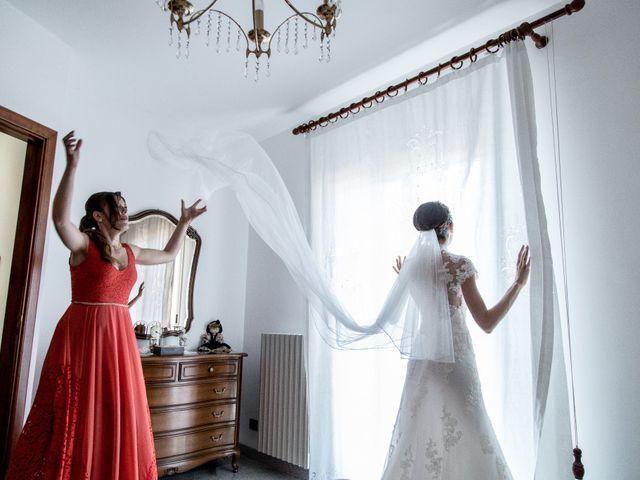 Il matrimonio di Danilo e Adriana a Scicli, Ragusa 17