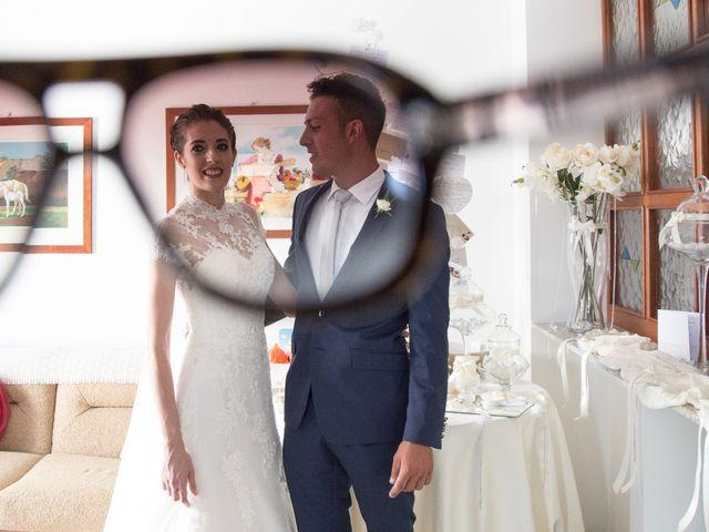 Il matrimonio di Danilo e Adriana a Scicli, Ragusa 18