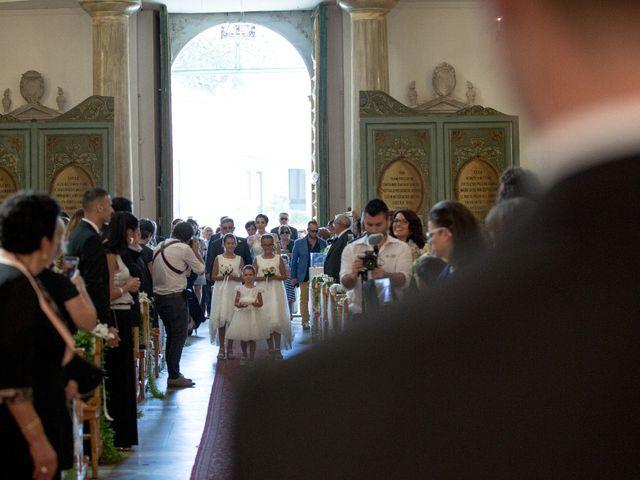 Il matrimonio di Danilo e Adriana a Scicli, Ragusa 21