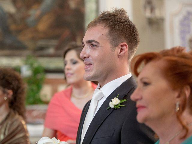 Il matrimonio di Danilo e Adriana a Scicli, Ragusa 22