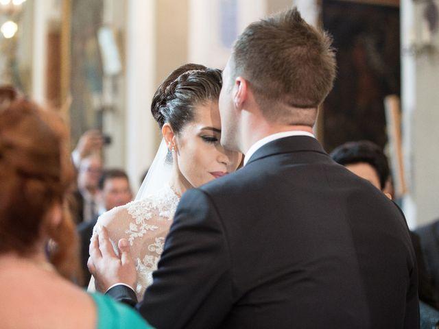 Il matrimonio di Danilo e Adriana a Scicli, Ragusa 23