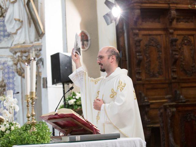 Il matrimonio di Danilo e Adriana a Scicli, Ragusa 24