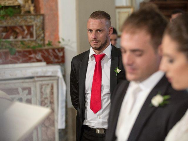 Il matrimonio di Danilo e Adriana a Scicli, Ragusa 25