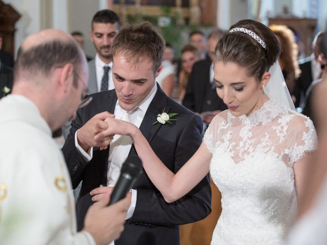 Il matrimonio di Danilo e Adriana a Scicli, Ragusa 26