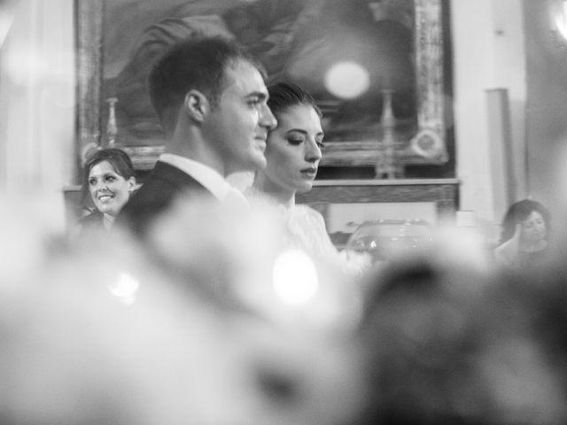 Il matrimonio di Danilo e Adriana a Scicli, Ragusa 27