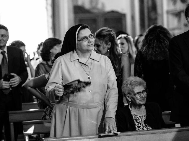 Il matrimonio di Danilo e Adriana a Scicli, Ragusa 28