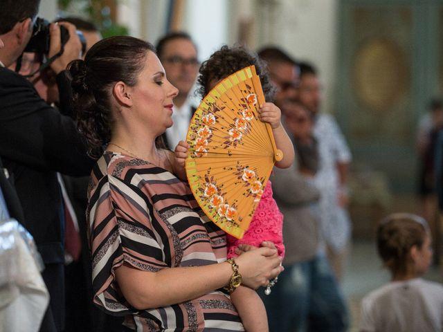 Il matrimonio di Danilo e Adriana a Scicli, Ragusa 29
