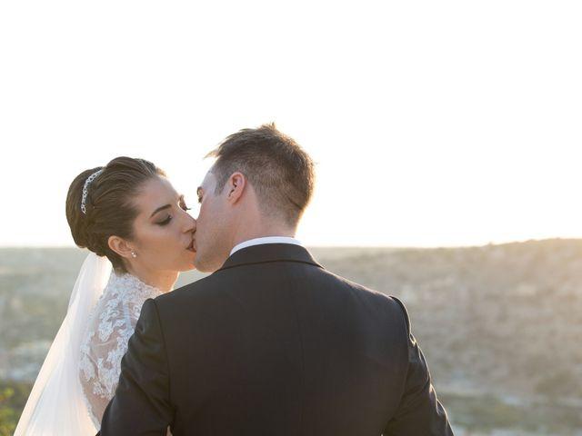 Il matrimonio di Danilo e Adriana a Scicli, Ragusa 34