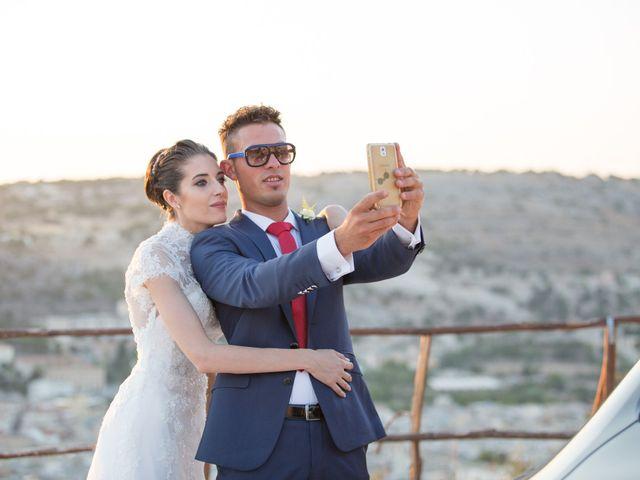 Il matrimonio di Danilo e Adriana a Scicli, Ragusa 39