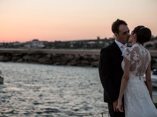 Il matrimonio di Danilo e Adriana a Scicli, Ragusa 40