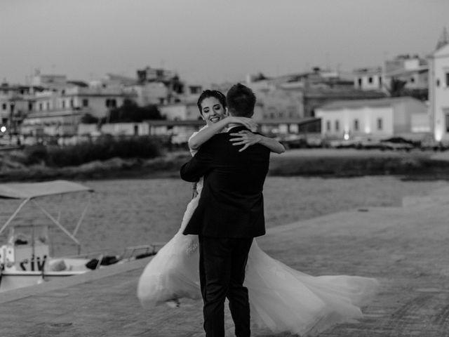 Il matrimonio di Danilo e Adriana a Scicli, Ragusa 43
