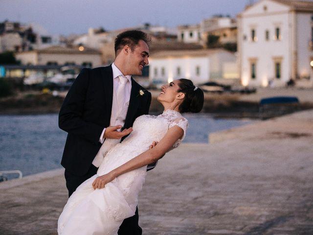 Il matrimonio di Danilo e Adriana a Scicli, Ragusa 44