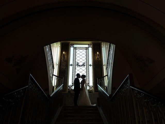 Il matrimonio di Danilo e Adriana a Scicli, Ragusa 45