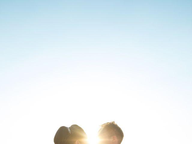 Il matrimonio di Danilo e Adriana a Scicli, Ragusa 46