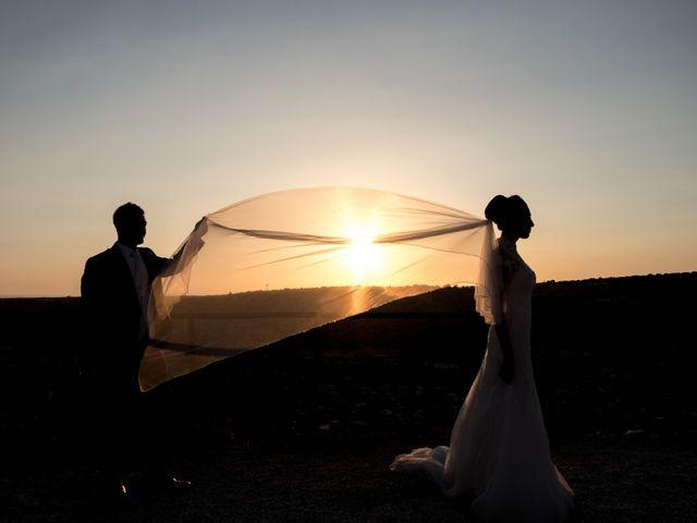 Il matrimonio di Danilo e Adriana a Scicli, Ragusa 47