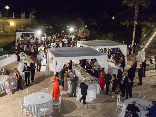 Il matrimonio di Danilo e Adriana a Scicli, Ragusa 48
