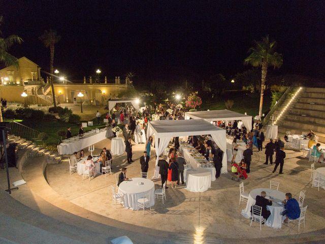 Il matrimonio di Danilo e Adriana a Scicli, Ragusa 49