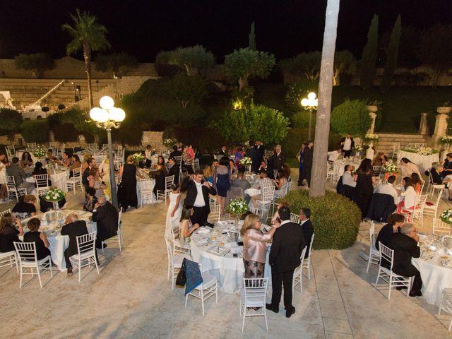 Il matrimonio di Danilo e Adriana a Scicli, Ragusa 51