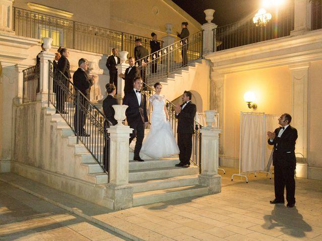 Il matrimonio di Danilo e Adriana a Scicli, Ragusa 52