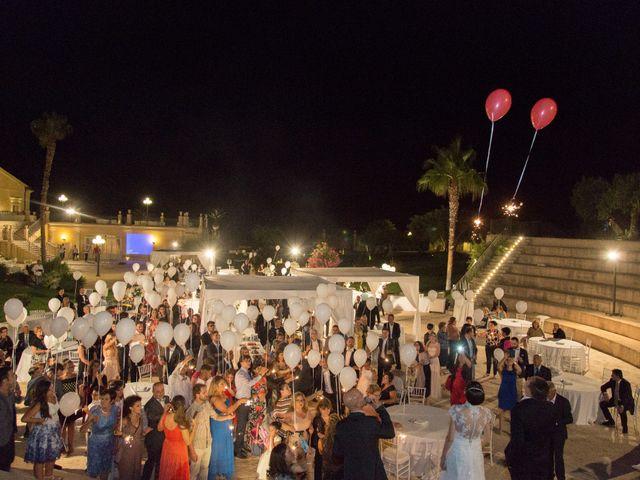Il matrimonio di Danilo e Adriana a Scicli, Ragusa 54