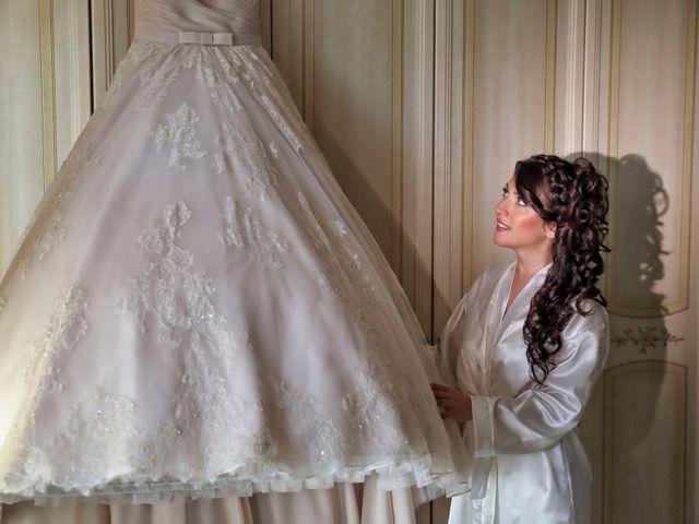 Il matrimonio di Marco e Alessandra a Ragusa, Ragusa 3