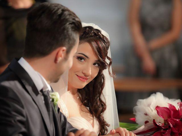 Il matrimonio di Marco e Alessandra a Ragusa, Ragusa 10