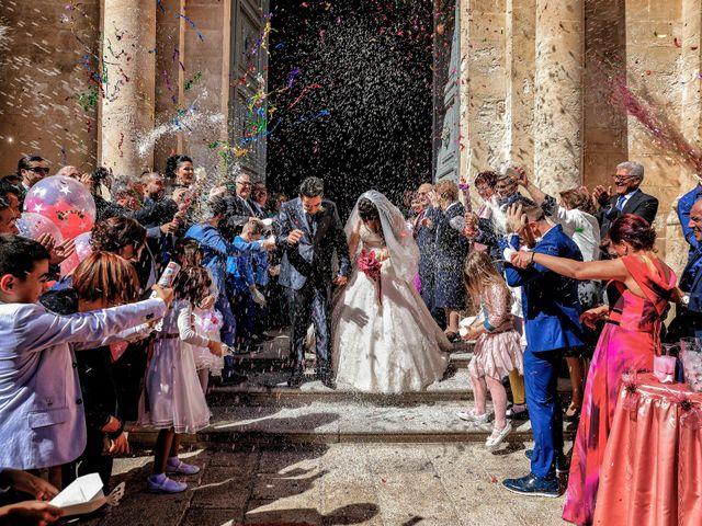 Il matrimonio di Marco e Alessandra a Ragusa, Ragusa 11