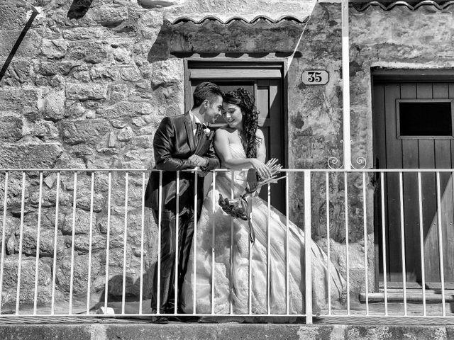 Il matrimonio di Marco e Alessandra a Ragusa, Ragusa 1