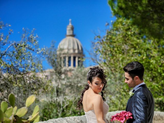 Il matrimonio di Marco e Alessandra a Ragusa, Ragusa 12