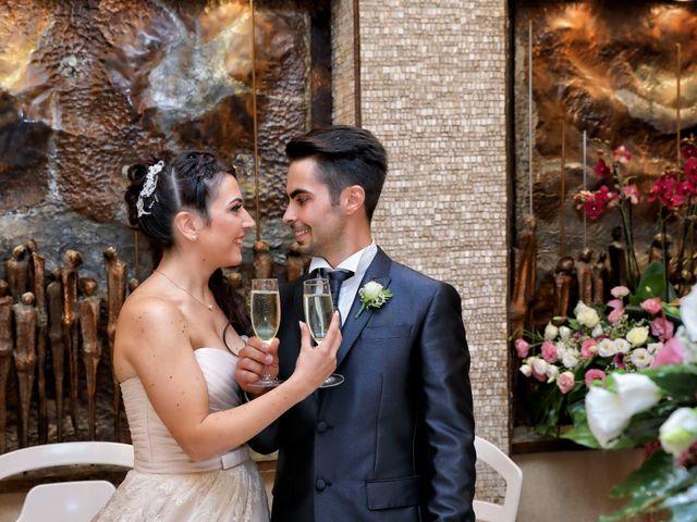 Il matrimonio di Marco e Alessandra a Ragusa, Ragusa 15