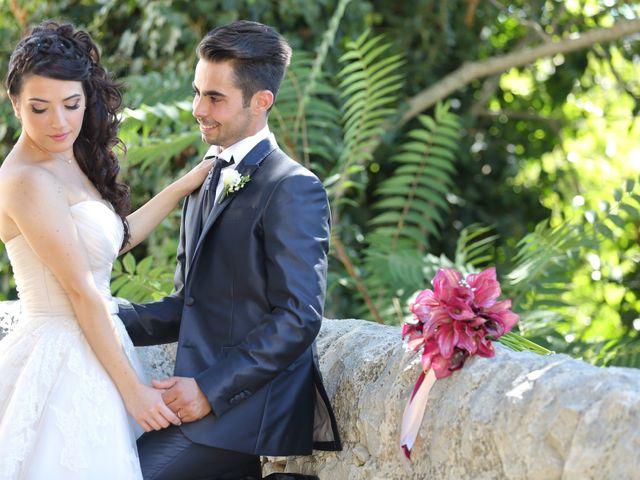 Il matrimonio di Marco e Alessandra a Ragusa, Ragusa 16