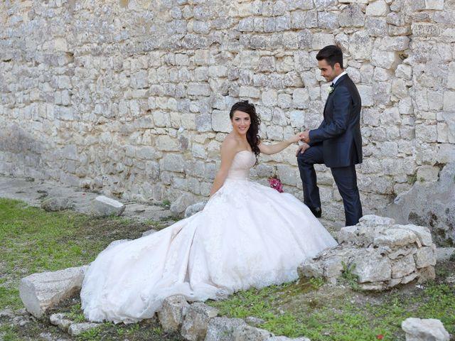 Il matrimonio di Marco e Alessandra a Ragusa, Ragusa 19