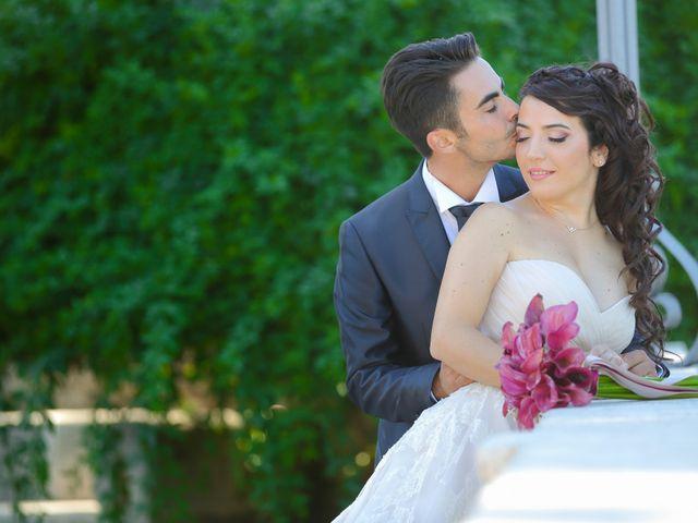 Il matrimonio di Marco e Alessandra a Ragusa, Ragusa 20