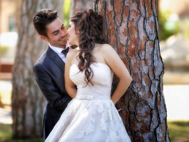 Il matrimonio di Marco e Alessandra a Ragusa, Ragusa 2