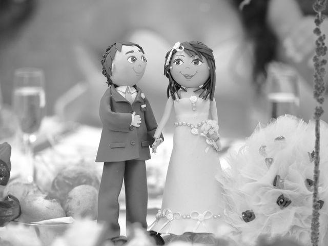 Il matrimonio di Marco e Alessandra a Ragusa, Ragusa 21