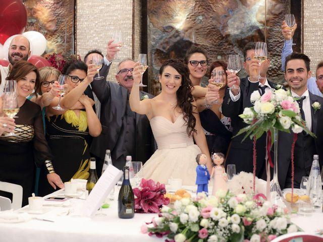 Il matrimonio di Marco e Alessandra a Ragusa, Ragusa 22