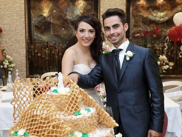 Il matrimonio di Marco e Alessandra a Ragusa, Ragusa 23