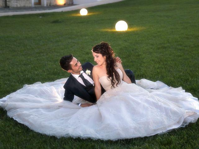 Il matrimonio di Marco e Alessandra a Ragusa, Ragusa 25