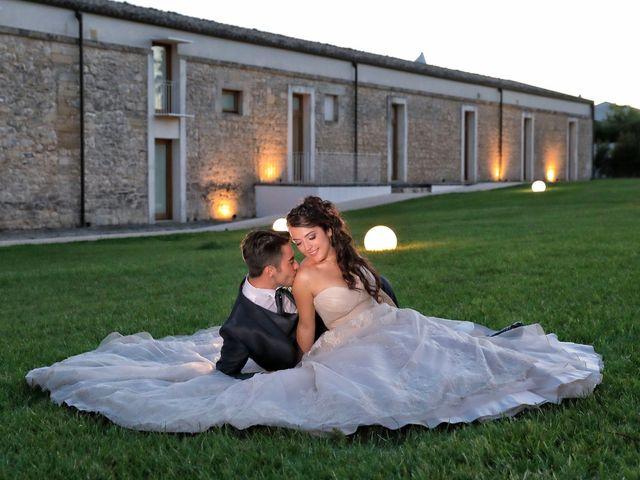 Il matrimonio di Marco e Alessandra a Ragusa, Ragusa 26