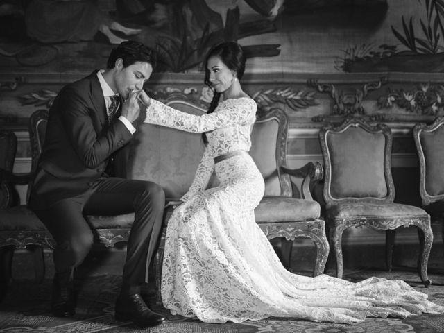 Le nozze di Tiziana e Gabriele