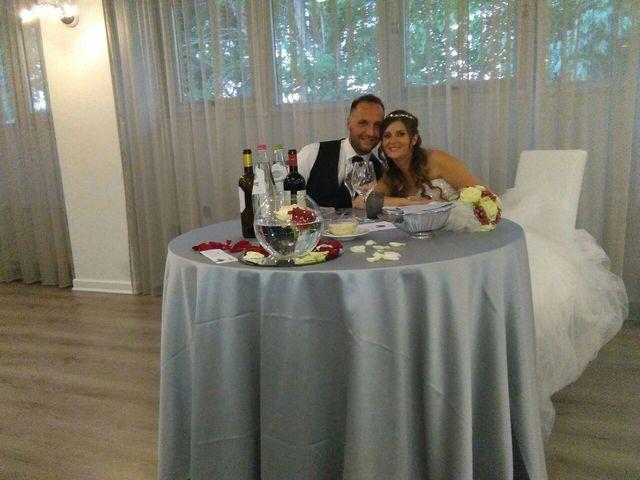 Le nozze di Stefania e Niccolò
