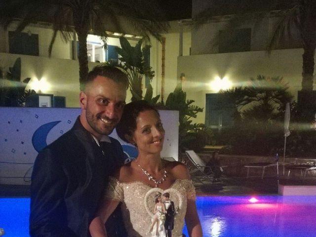 Il matrimonio di Biagio e Sabrina a Favignana, Trapani 2