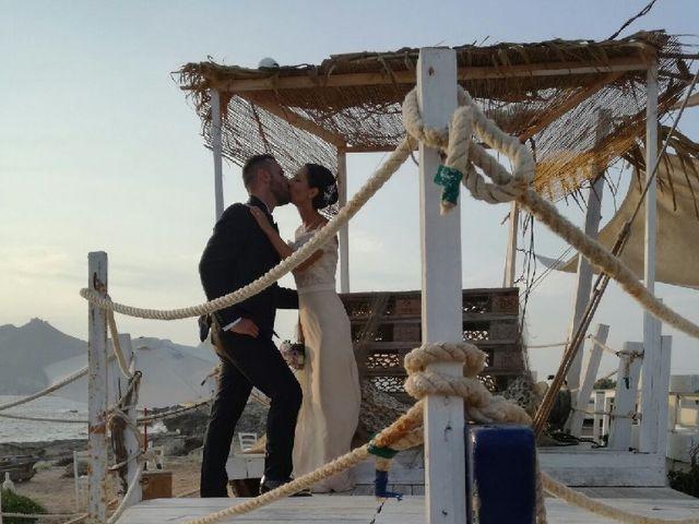 Il matrimonio di Biagio e Sabrina a Favignana, Trapani 3