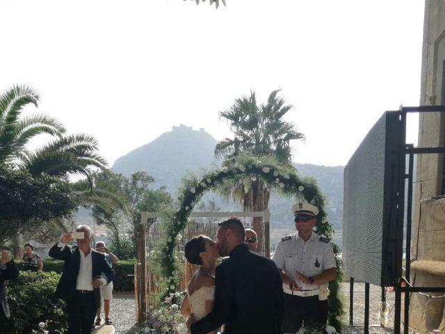 Il matrimonio di Biagio e Sabrina a Favignana, Trapani 4