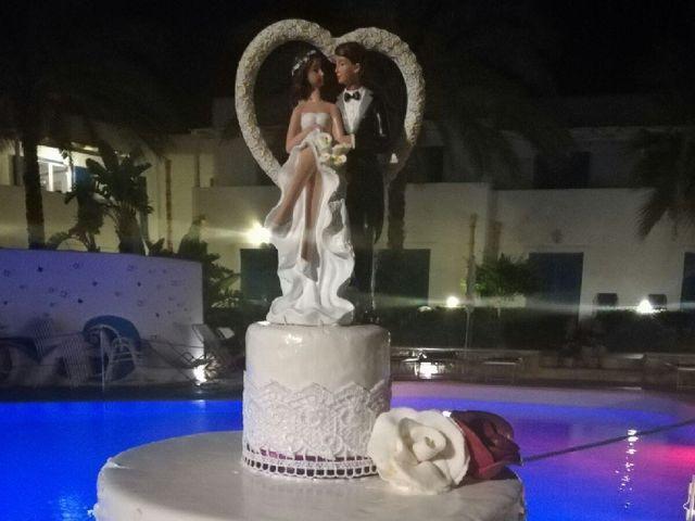 Il matrimonio di Biagio e Sabrina a Favignana, Trapani 5