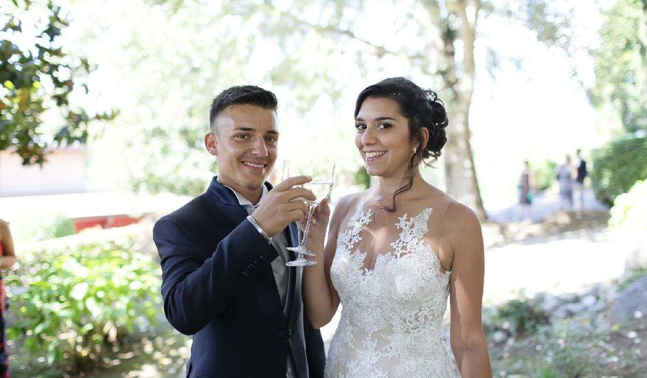 Il matrimonio di Andrea e Chiara  a Milano, Milano