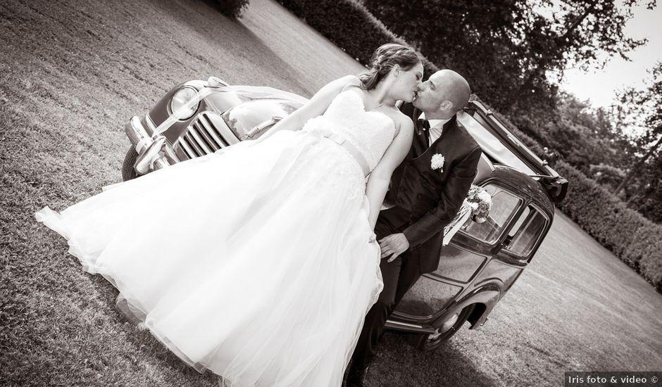 Il matrimonio di Angelo e Silvia a Olgiate Comasco fa4734f4c33