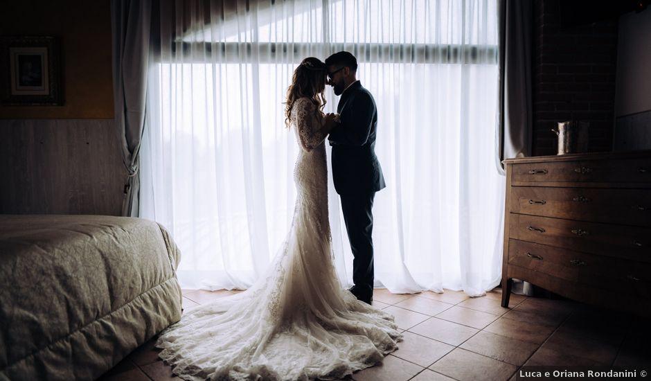 Il matrimonio di Andrea e Erika a Garbagnate Milanese, Milano